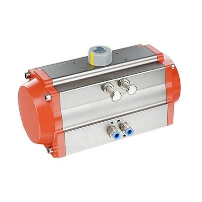Pneumatické pohony pro ventily
