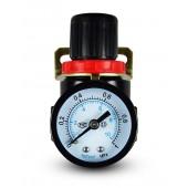 Regulační manometr redukce 1/2 palce BR4000