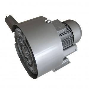 Vzduchové čerpadlo Vortex, turbína, vakuové čerpadlo se dvěma rotory SC2-4000 4KW