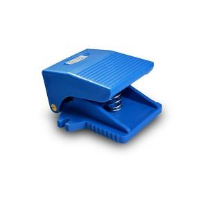 Nožní ventil, vzduchový pedál 3/2 1/4 palce pro pneumatické válce 3F210