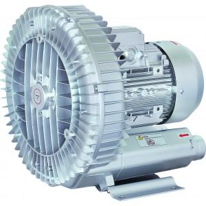 Vzduchové čerpadlo Vortex, turbína, vakuové čerpadlo SC-2200 2,2KW