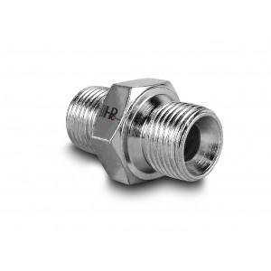 Hydraulický tlak bradavky 1/4 - 1/4 palce