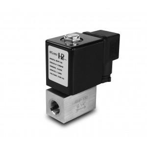Vysokotlaký solenoidový ventil HP13 150 bar