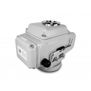 Elektrický ovladač kulového ventilu A1600 230VAC 24VAC 160Nm