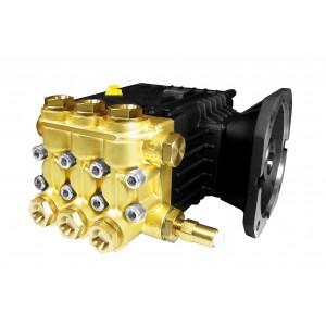 Tlakové čerpadlo WS15 pro mytí 15 l / min, max. 250 bar, bez regulátoru