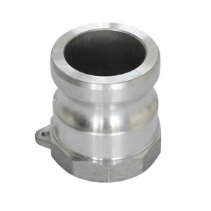 Camlock konektor - typ A 1 palec DN25 hliník