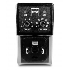 Časovač - časový regulátor T700 na solenoidový ventil