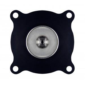 Membránové solenoidové ventily řady 2N 15,20,25 NBR nebo EPDM