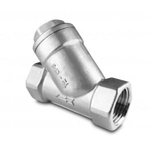 Sada úhlového filtru 1/2 palce z nerezové oceli SS304