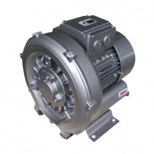 Vzduchové čerpadlo Vortex, turbína, vakuové čerpadlo SC-750 0,75KW