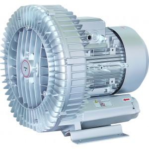 Vzduchové čerpadlo Vortex, turbína, vakuové čerpadlo SC-7500 7,5KW