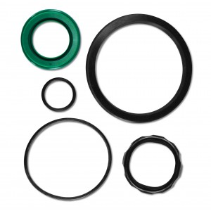 Sestavte těsnicí materiály pro pohon SC s průměrem pístu 32 mm