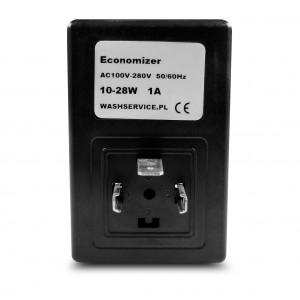Úsporné zařízení pro elektromagnetický ventil