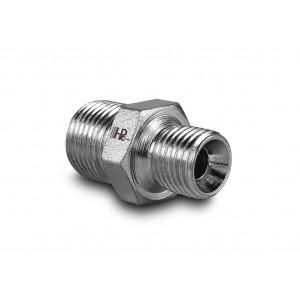 Hydraulický tlak bradavky 1/4 - 3/8 palce