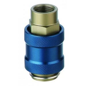 Manuální posuvný ventil 3/2 1/4 palce HSV-08