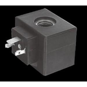 Cívka elektromagnetického ventilu TM35 14,5 mm k ventilu 2M a 2N10