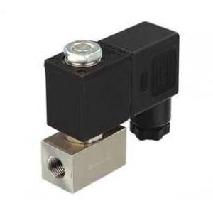 Vysokotlaký elektromagnetický ventil HP10 150 bar