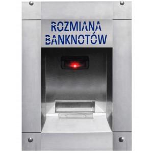 Přepínání měn z bankovek na mince
