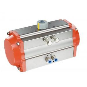 Pneumatický pohon ventilu AT75-SA Pružinové jednostranné působení