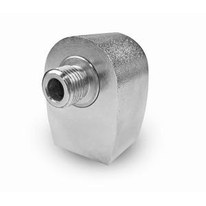 Otočný otočný konektor pro otočný talíř o objemu 1/4 palce