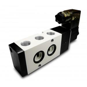Elektromagnetický ventil 5/2 4V310 NAMUR pro pneumatické válce