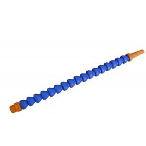 Segmentová hadice, kloubová, tryska kulatá, závit 1/4 palce 25 cm