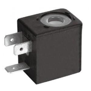 Cívka na solenoidový ventil 8 mm (do řady V a R23)