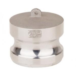 Camlock konektor - typ DP 1 palec DN25 hliník