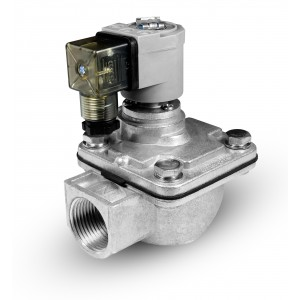 Pulsní solenoidový ventil pro čištění filtru 1/2 palce MV15T