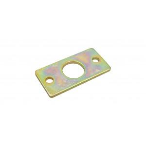 Montážní příruba FA pohon 16 mm ISO 15552