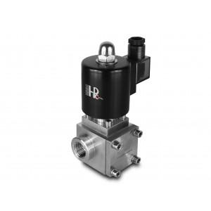 Vysokotlaký solenoidový ventil HP100