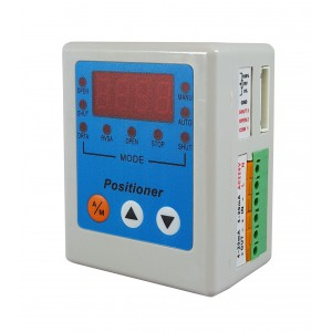 4-20mA proporcionální řídicí modul pro elektrické ovladače A1600-A20000