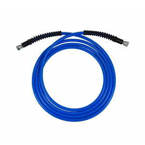 Ultratenká tlaková hadice 1/4 palce 6 m 330 barů